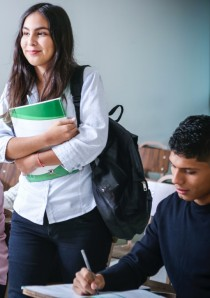 Developing Smart Risk Takers: Being Aware of How You Support this Development in Students