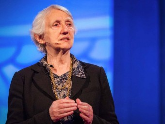 Baroness Onora O'Neil: What we don't understand about trust.