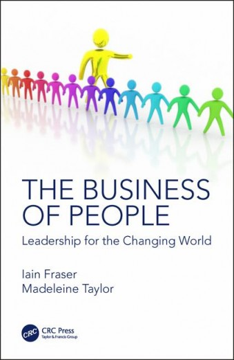 The Business of People: Leadership for changing the world